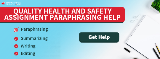 health and safety assignment online help