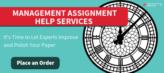 business management assignment help online