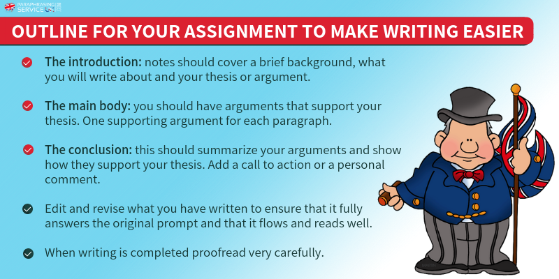 management assignment help from expert