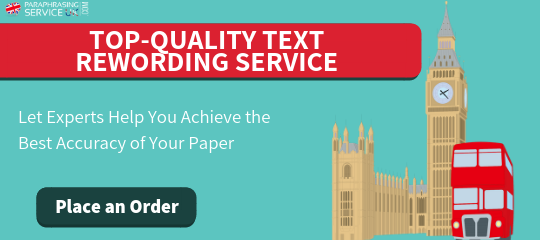 paraphrase text online uk help