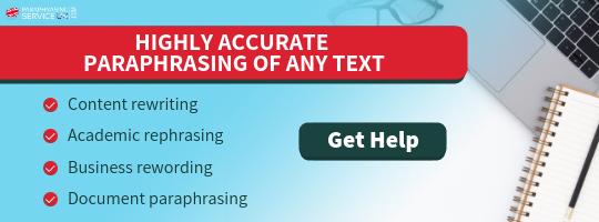 online paraphrasing service oman
