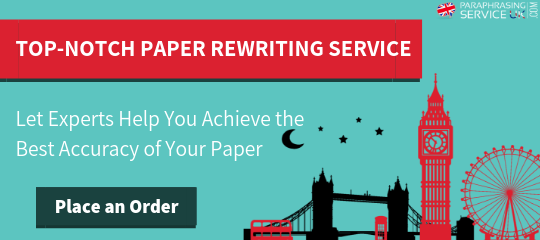 top quality rewriting services uk